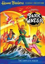 The Pirates Of Dark Water Collection: Complete Series (DVD Box Set, 4-Disc) NEW