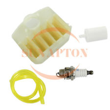 TUNE UP KIT AIR FILTER FUEL LINE FILTER FOR HUSQVARNA 340 345 346XP 350 351 353