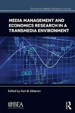 Media Management and Economics Research in a Transmedia Environment (2015,...