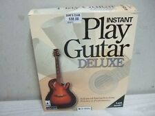 LEARN TO/TEACH YOU HOW PLAY GUITAR DELUXE 6 CD TOPICS