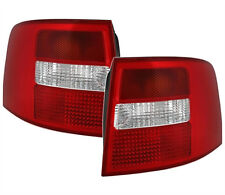 taillights set for AUDI A6 Avant C5 Kombi FACELIFT REAR LAMPS TAIL LIGHT 98-05