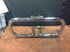 85 86 Honda CMX250C Rebel 250 OEM Chrome Front Crash Bar
