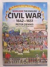 Battle for Britain: Wargame the English Civil Wars 1642-1651 - Paper Soldiers