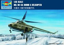 Trumpeter 1/35 05101 Mil Mi-4A Hound A Helicopter model kit