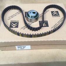 Peugeot 206 TU1JP Engine 3762433 Genuine Gates timing belt kit 083102 0831Q3