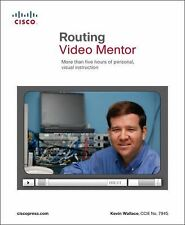 Routing Video Mentor, Wallace, Kevin, Good Book