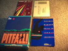 PITFALL! cartridge game Atari 400 800 XL XE
