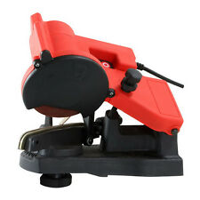 Buffalo Tools Heavy Duty ECSS Electric Chain Saw Tool Sharpener Power Grinder