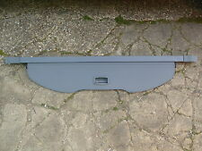 FORD S MAX 2006-2014  PARCEL SHELF LOAD COVER GENUINE GREY