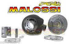 Cylindre MALOSSI Fonte Ø 61 VESPA COSA PX 125 150 2 T LML Star