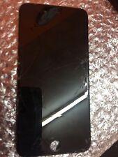 (AUTENTICA) iPhone 6 Plus Schermo, superiore di vetro rotto ma completo e funzionante