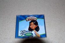 Adventures of Odyyssey- Life lessons Compassion CD