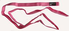 PINK Cheerleader's DANCE, Yoga  Exercise Stretch Straps Leg Stretcher