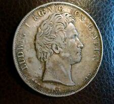 1832 Germany Bavaria Thaler Taler - King Otto Greece