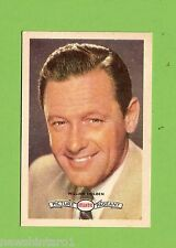 #D160. 1958-64  ATLANTIC PETROLEUM FILM STARS CARD #12  WILLIAM HOLDEN
