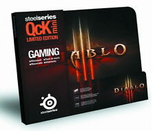 [Steelseries] Qck mini Diablo 3 Logo Edition Mouse Pad, Mat,Box Retail,PN 67226
