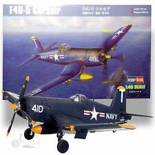 HOBBY BOSS 1/48 F4U-5 CORSAIR OF THE USS CORAL SEA