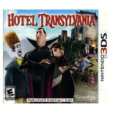 Hotel Transylvania (Nintendo 3DS) - Cartridge Only