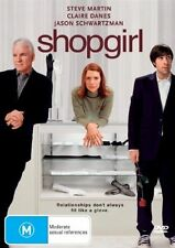 Shopgirl (DVD, 2006).Wholesale_Media.Case is Brand New.All Our Movies Are Act