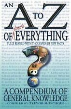 An A-Z of Almost Everything: A Compendium of General Knowledge