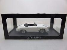 Porsche 356A 356 A Speedster white Autoart 1:18 diecast model 77862