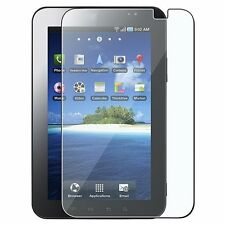 3-pack Crystal Clear Screen Protector for Samsung Galaxy Tab 7-inch P1000