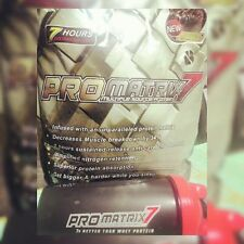 Promatrix 7 ( PM7 WHEY & MASS )