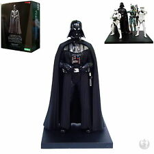 "Star wars darth vader cloud city - 8"" scale figure-limited edition-ARTFX"