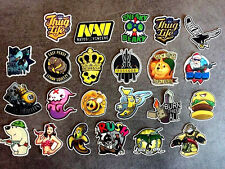 Lot de stickers autocollants CS GO , counter strike , global offensive , csgo