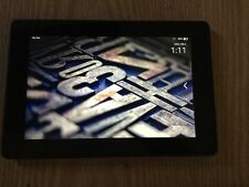 Amazon Kindle Fire HD 7 (3rd Generation) 16GB, Wi-Fi, 7in - Black