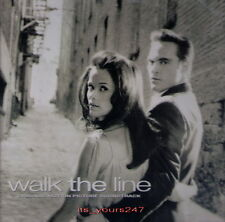 Walk The Line - Johnny Cash - Original Soundtrack | CD NEU
