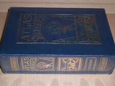 Easton Press ATLAS SHRUGGED Ayn Rand 800 limited copies MINT SEALED