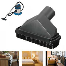 Black Square Horse Hair Dusting Brush Tool Attachment For Vacuum Cleaner Brush
