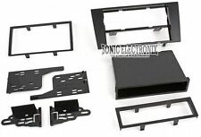 Metra 99-9105 Single/Double DIN Installation Dash Kit for 2000-01 Audi A4