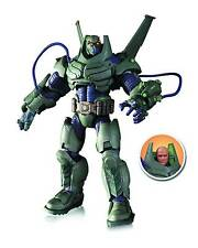 """DC Comics Collectibles The New 52 8"""" Lex Luthor Deluxe Action Figure"""