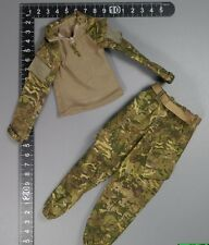 Dam Elite Series Modern British Army In Afghanistan 1/6 Toy uniform