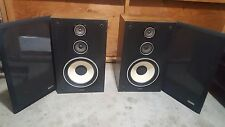 Fisher DS-152 Pair of 3 Way Speaker System