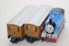 BACHMANN HO Thomas & Friends THOMAS ANNIE CLARABEL Train Engine 2002