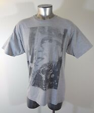 OBEY andre the giant men's t-shirt gray XL