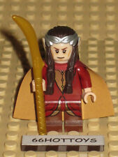 LEGO The Lord of the Rings 79006 Elrond Minifigure New