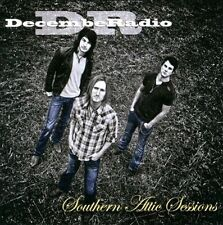 DECEMBERADIO-SOUTHERN ATTIC SESSI CD NEW