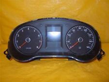 2011 2012 Jetta Speedometer Instrument Cluster Dash Panel Gauges 13,037