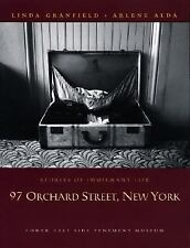 97 Orchard Street, New York : Stories of Immigrant Life by Linda Granfield...