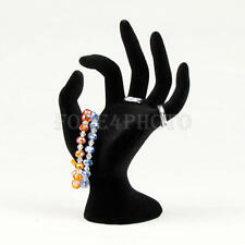 Mannequin Ok Hand Finger Jewellery Glove Ring Bracelet Display Stand Holder