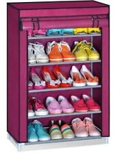 SUPER- SHOE RACK 5 LAYERS- BQ