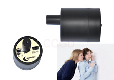 Mini Spy Ear Amplifier Wall Device Audio Listening voice Bug Wiretap