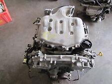 2003 Infiniti G35 Sedan Engine VQ35DE ? Miles