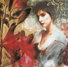Enya - Watermark **1988 JAPAN CD** with Japanese lyric sheet  Clannad
