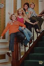 HOTEL ZACK & CODY - A3 Poster (42 x 28 cm) - Ashley Tisdale Clippings Sammlung