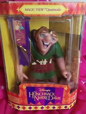 disney the hunchback of notre dame quasimodo doll RARE NIB